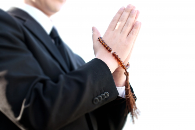 岐阜で葬儀を行うなら【龍氣寺】へご相談を~葬儀までの一般的な流れ~